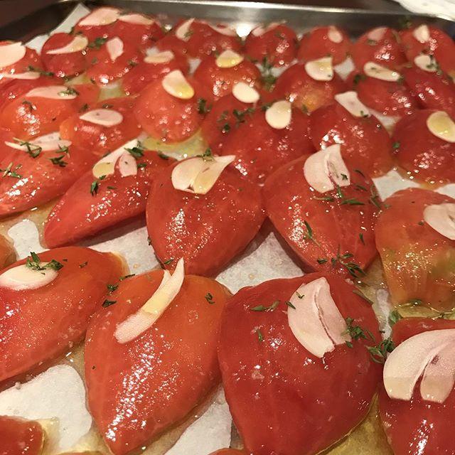 自家製ドライトマト#アクサングラーブルソレイユ #